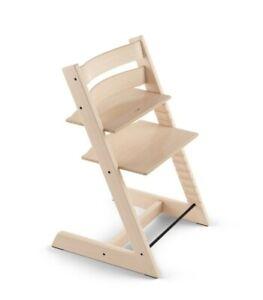 Stokke Tripp Trapp Highchair - Natural