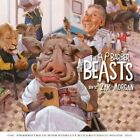 The Barber of the Beasts by Zak Morgan (CD, 2012, Universal)