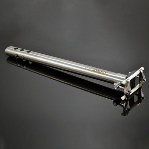 31.6 x 350mm CONTROLTECH Titanium Seatpost