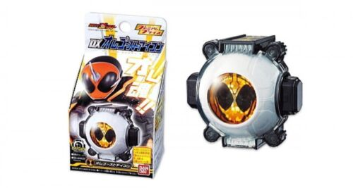 Bandai Kamen Rider Ghost DX Ore Ghost eyecon special limited editon