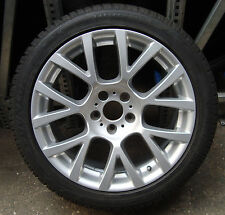 4 BMW Ruote Invernali Styling 238 245/45 r19 102v M + S 5er GT 7er f01 f02 f04 RDC LC