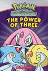 The Power of Three by Helena Mayer (Paperback / softback)