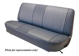 Strange Detalles Acerca De 1967 72 Ford Truck Front Bench Seat Upholstery Vinyl Ncnpc Chair Design For Home Ncnpcorg