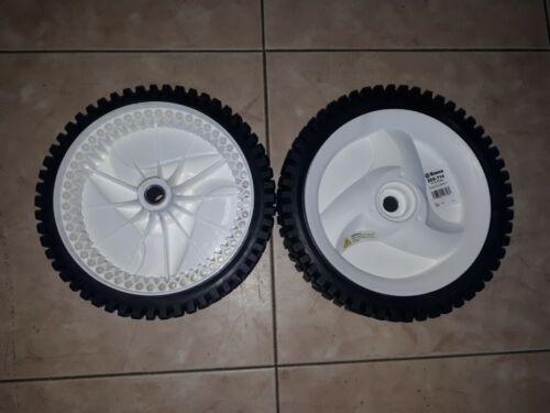 2//Pack Stens Drive Wheel Replaces Husqvarna//AYP 532403111