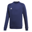 Adidas-Core-Kids-Sweatshirts-Boys-Sweat-Tracksuit-Top-Juniors-Jumper-Jacket thumbnail 4