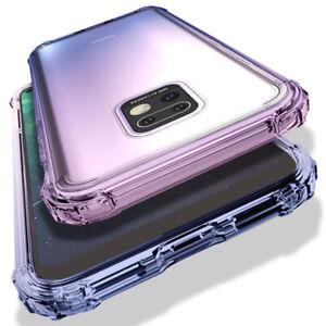 Pour-Xiaomi-Poco-X3-Near-Field-Communication-Redmi-9-S-8-T-8-10-Pro-antichoc-Clair-Housse-etui