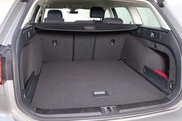 VW Passat 2,0 TDi 190 Comfortl. Variant DSG - billede 4