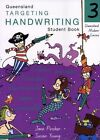 Targeting Handwriting - Qld 3 Student Book by Susan Young, Jand Pinsker (Paperback, 2002)