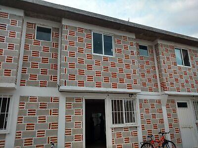 Renta casa NO sola en pequeño conjunto, cerca del parque Alameda, Jiutepec