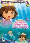 Dora The Explorer Dora Saves The Merm 0097361465845 DVD Region 1