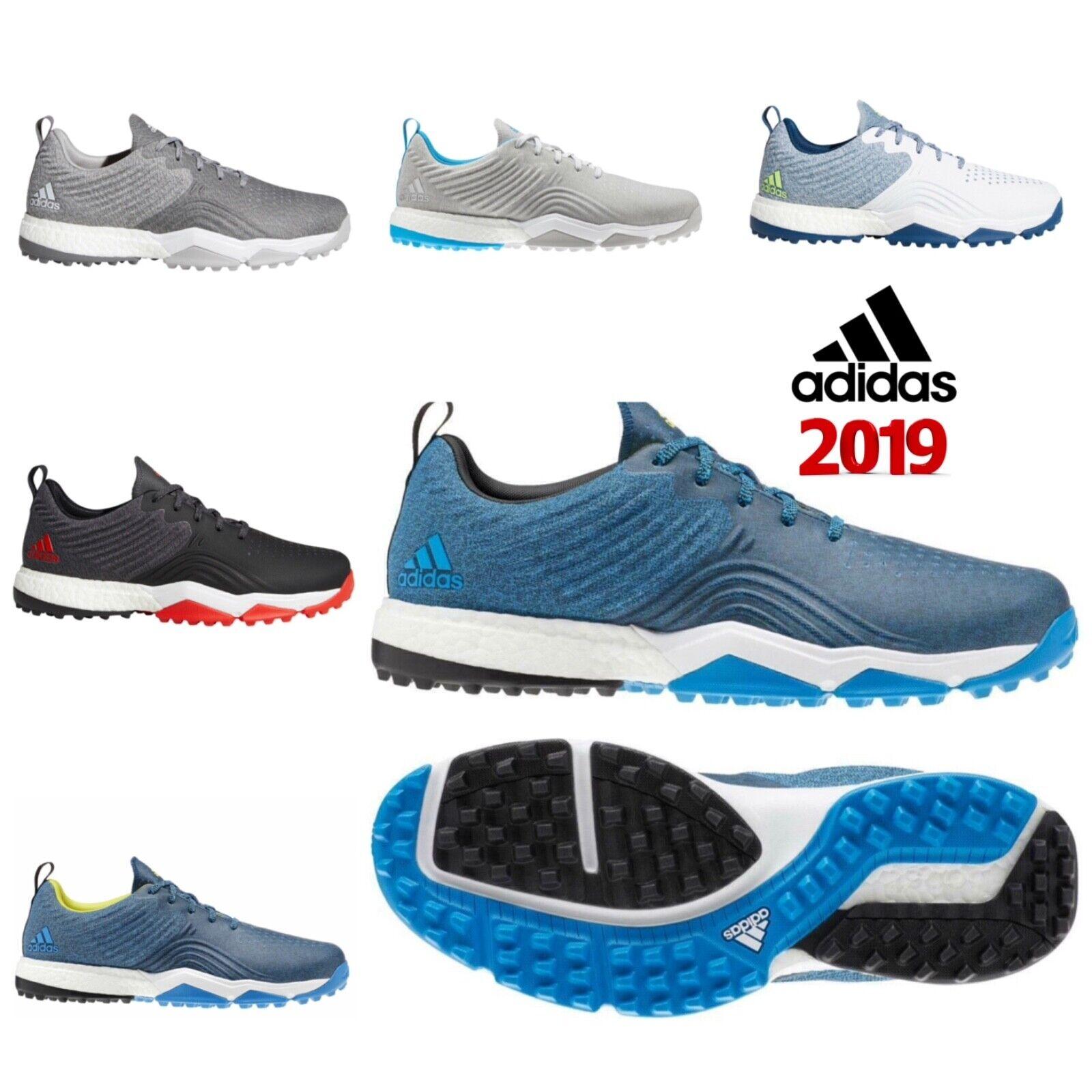 Adidas 2019 Adipower Sport 4 orged  Boost galerías lotes señores ajuste ancho  varios tamaños