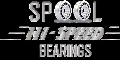 3 bearing kit Hyper speed Spool Hi-Speed Ceramic Bearings Lew/'s Speed Spool