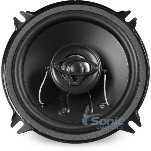 "CERWIN-VEGA 275W 5-1//4/""//5.25/"" 2-Way XED SERIES Coaxial Car SpeakersXED52"