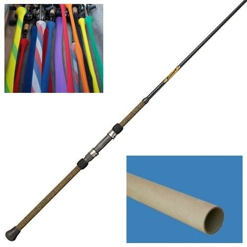 St. Croix Triumph Surf  9' Spinning Fishing Rod 2pc Medium Moderate Fast TSRS90M2  free and fast delivery available