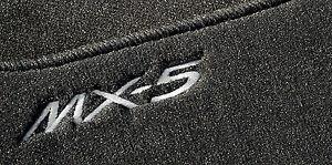 Genuine-Mazda-MX-5-2005-2015-Carpet-Floor-Mats-Luxury-NG37V0320A-RHD