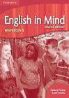 English in Mind Level 1 Workbook by Herbert Puchta, Jeff Stranks (Paperback, 2010)