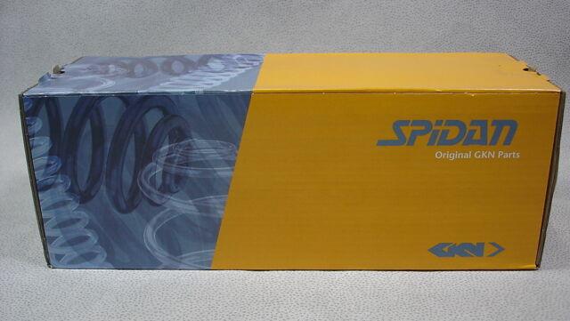 GKN SPIDAN FAHRWERKSFeder HA Ford Focus 98-04   55329   NEU OVP