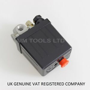 3-PORTS-AIR-COMPRESSOR-PRESSURE-CONTROL-SWITCH-SINGLE-PHASE-1-4-034-BSP-SP24113004