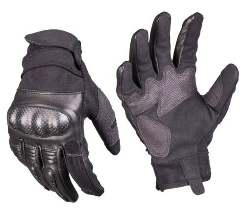 Mil-tec Tactical Gloves Gen II guantes guantes de protección guantes de cuero S-XXL