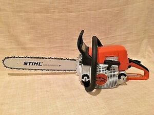 90970db25f2 Details about Stihl MS250 Chain Saw 18