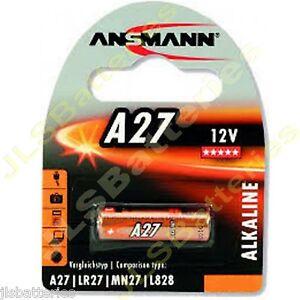 6-x-ANSMANN-PILAS-ALCALINAS-A27-MN27-27A-12v-E27A-EL812-L828-G27A