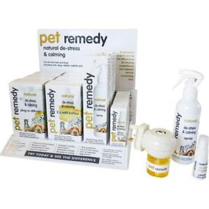 Pet-Remedy-Calming-Spray-Defuser-Refill-Valerian-Based-Reduce-Anxiety-Stress