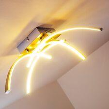 Mezzi Cerchi LED Soggiorno Plafoniera Camera Lampadario Studio Luce 138756