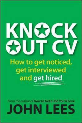1 of 1 - Knockout CV by John Lees (Paperback, 2013)