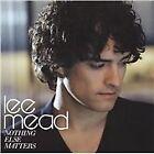 Lee Mead - Nothing Else Matters (2009)