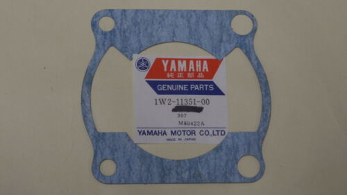 NOS Yamaha Cylinder Base Gasket 1977 1978 1979 IT175 IT 175 1W2-11351-00