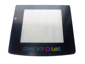 GameBoy-Game-Boy-Color-GBC-Self-Adhesive-Replacement-Lens-Screen-UK-Seller