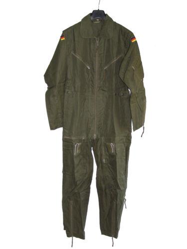 Piloten-Kombi Piloten-Overall Orig.Bundeswehr Flieger-Kombi