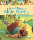 The Lion Book of Five-minute Bible Stories by Lois Rock (Paperback, 2008)