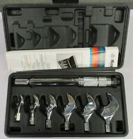 Mastercool Torque Wrench 70078