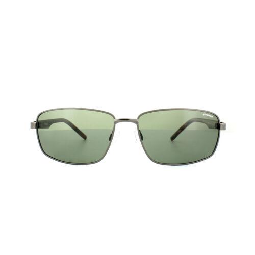 Verde s Da Rc 2041 Sole Havana Argento Vxt Polarizzate Polaroid Pld Occhiali 64UX4qv