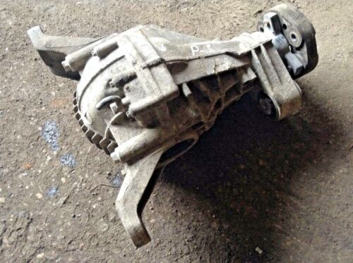 Mercedes Benz R Class W251 REAR diff differential 1643501614 Ratio 2.92