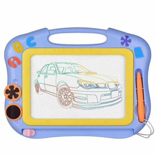 Gift For 1 5 Year Old Girl Sketching Pad Boys Toys Age 2 Birthday Present 3 Toy