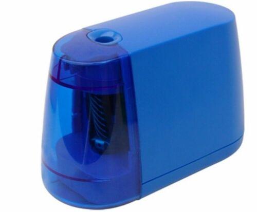 GENIE P100-A elektrischer Spitzer Anspitzer elektrisch Bleistift Spitzmaschine