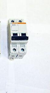 MERLIN GERIN 60101 CIRCUIT BREAKER 240VAC 1A NEW* #144898