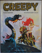 Creepy Archives Ser.: Creepy Archives Volume 22 by Archie Goodwin, Angelo Torres, Frank Frazetta, Reed Crandall and Gene Colan (Trade Cloth)