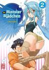 Die Monster Mädchen 02 von Okayado (2015, Taschenbuch)