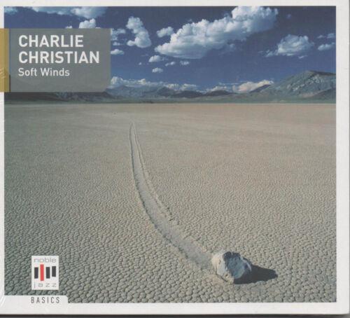 1 von 1 - Charlie Christian Soft Winds CDNEU Flying Home Rose Room Star Dust Boy meets Goy