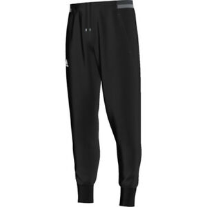 Clothes, Shoes & Accessories Adidas-fleece-bottoms-mens-jogging-tracksuit-pants-joggers-track-sweat New Activewear