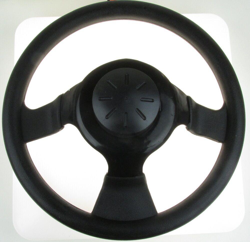 Steering Wheel  Assembly 125cc Got kart Kandi KD-125FM5  outlet store