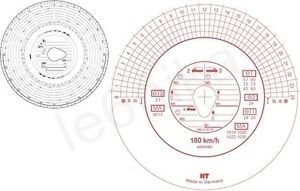 Box of 100 tachograph charts tacho cards truck coach tacho discs image is loading box of 100 tachograph charts tacho cards truck ccuart Choice Image