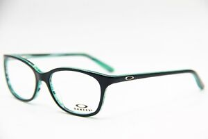 NEW-OAKLEY-OX1131-0652-GREEN-STANDPOINT-AUTHENTIC-RX-EYEGLASSES-RX-W-CASE-52-16