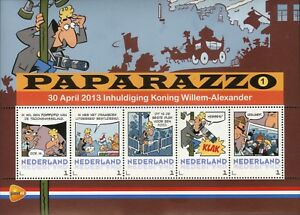 Persoonlijk-Velletje-van-5-PZ-Paparazzo-Serie-2013-nr-1-t-m-9-PF