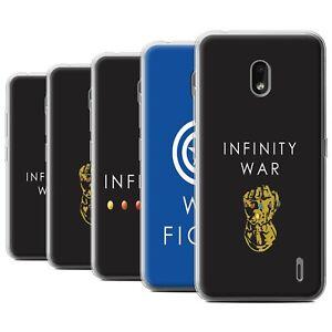 Gel-TPU-Case-for-Nokia-2-2-2019-Infinity-War-Inspired