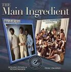 Rolling Down The Mountainside/music Maximus 5019421603221 by Main Ingredient CD