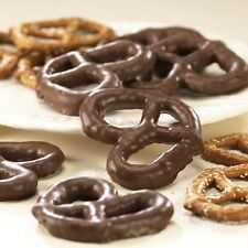 SweetGourmet  Asher's Milk Chocolate Covered Pretzels - 1LB FREE SHIPPING!